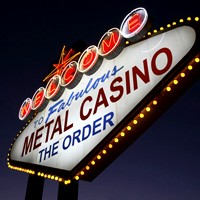 [The Order Metal Casino Album Cover]