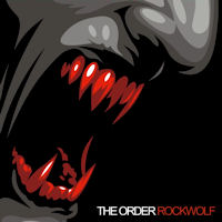 [The Order Rockwolf Album Cover]