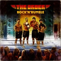 [The Order Rock 'n' Rumble Album Cover]