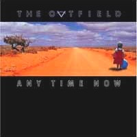 [The Outfield Any Time Now Album Cover]