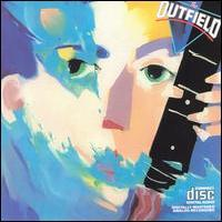 The Outfield Play Deep Album Cover