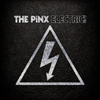 The Pinx Electric! Album Cover
