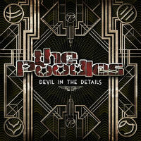 [The Poodles Devil In The Details Album Cover]