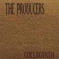 [The Producers Coelacanth Album Cover]