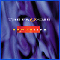 The Promise Humanfire Album Cover