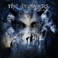 [The Prowlers Devil's Bridge Album Cover]