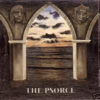 [The Psorce Across the Sea Album Cover]