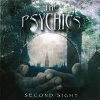 [The Psychics Second Sight Album Cover]