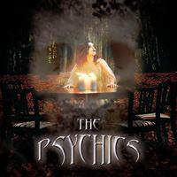 The Psychics The Psychics Album Cover