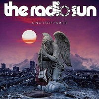 The Radio Sun Unstoppable Album Cover