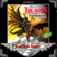 [The Roxx Get It Hot Album Cover]