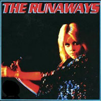[The Runaways The Runaways Album Cover]