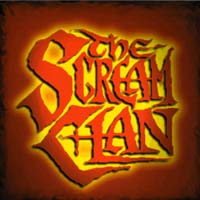 [Scream Clan Scream Clan Album Cover]