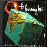 [The Screaming Jets World Gone Crazy Album Cover]