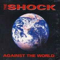 [The Shock Against the World Album Cover]