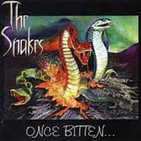 [The Snakes Once Bitten. . . Album Cover]