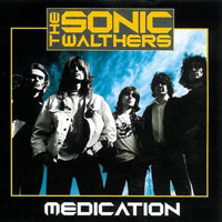 [The Sonic Walthers Medication Album Cover]