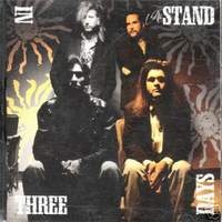 [The Stand In Three Days Album Cover]