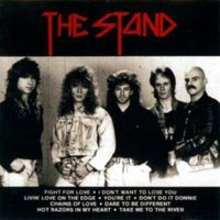 [The Stand The Stand Album Cover]