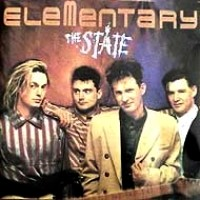 [The State Elementary Album Cover]