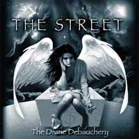 [The Street The Divine Debauchery Album Cover]
