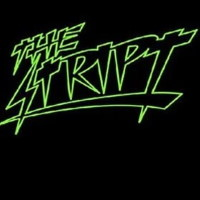 [The Stript The Stript Album Cover]