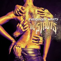 The Struts Everybody Wants Album Cover