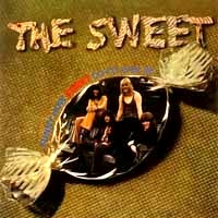 The Sweet Funny How Sweet Co-Co Can Be Album Cover
