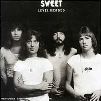 [The Sweet Level Headed Album Cover]