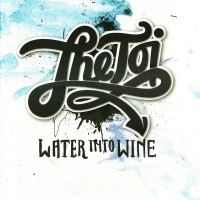 The Toi Water Into Wine Album Cover