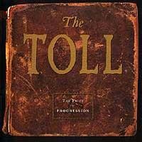 The Toll The Price Of Progression Album Cover