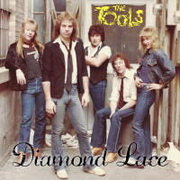 [The Tools Diamond Lace Album Cover]