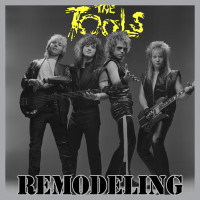 [The Tools Remodeling Album Cover]
