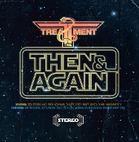 [The Treatment Then Again Album Cover]
