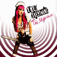 [The Treatment This Might Hurt Album Cover]