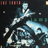 [The Truth Jump Album Cover]