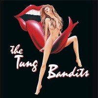 [The Tung Bandits The Tung Bandits Album Cover]