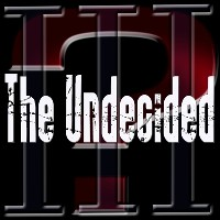 [The Undecided III Album Cover]