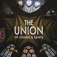 [The Union Of Sinners And Saints CD COVER]