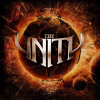 [The Unity The Unity Album Cover]