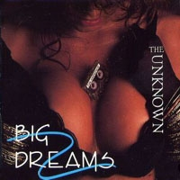 [The Unknown Big Dreams Album Cover]