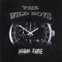[The Wild Boys High Time Album Cover]