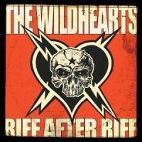 [The Wildhearts Riff After Riff Album Cover]