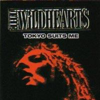 [The Wildhearts Tokyo Suits Me Album Cover]