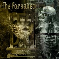 [The Forsaken Manifest of Hate Album Cover]