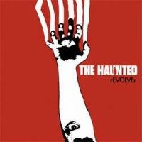 [The Haunted rEVOLVEr Album Cover]