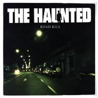 [The Haunted Road Kill Album Cover]