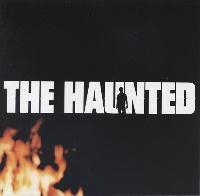[The Haunted The Haunted Album Cover]