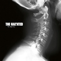 [The Haunted The Dead Eye Album Cover]