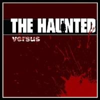 [The Haunted Versus Album Cover]